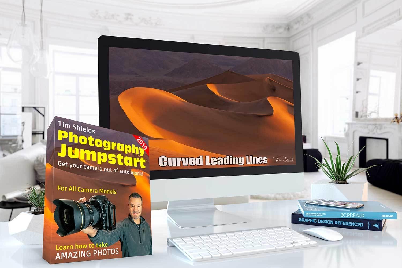 Photography Jumpstart Class